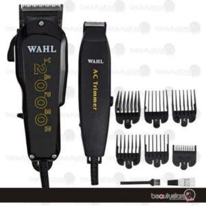 Essentials Combo 8329-300 Wahl