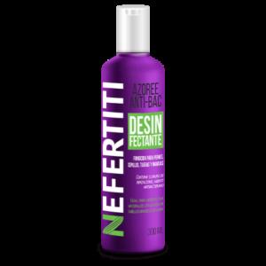 Desinfectante Anti bacterias Nefertiti