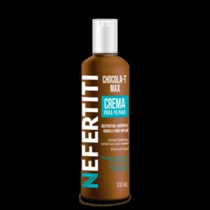 Crema Peinar Chocola-T Nefertiti