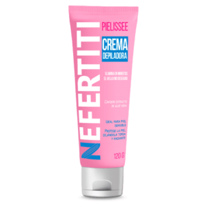 Crema Depiladora Pielisse Nefertiti