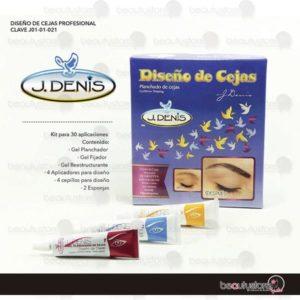 Diseño De Cejas J.Denis