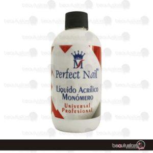 Monómero Universal 4oz 10004 Perfect Nail