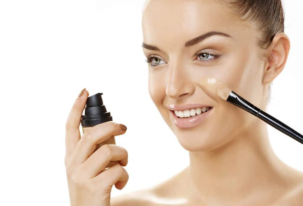 primer para maquillaje