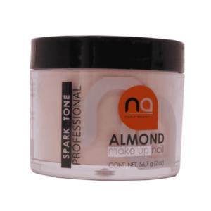 Acrílico Almond Spark NA