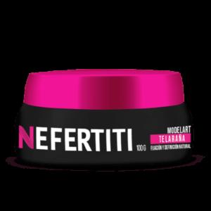 Cera Telaraña Modelart Nefertiti