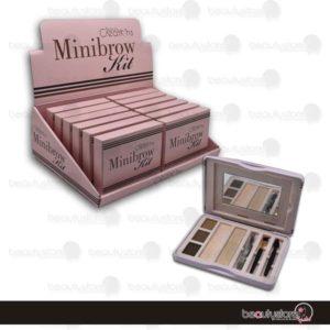 Minibrow Kit Maquillaje Para Cejas BMK