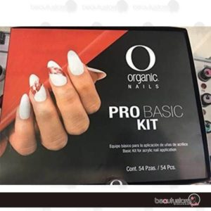 Kit Probasic Organic Nails