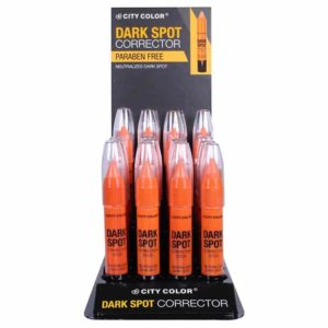 Corrector Naranja F-0062 City Color