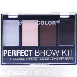 Kit Para Cejas E-0072 City Color