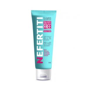 Shampoo Sin Sulfatos Nefertiti