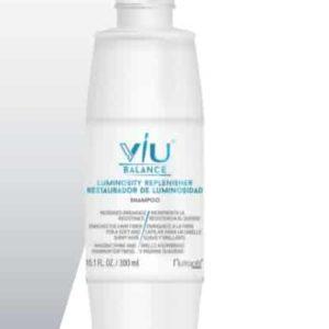 Shampoo Luminosidad VIU Nutrapel