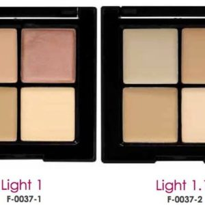 Concealer Quad Light F-0037