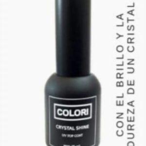Cristal Shine UV Top Coat