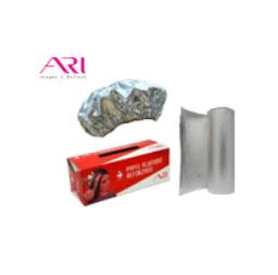 Papel Aluminio Rollo Ari